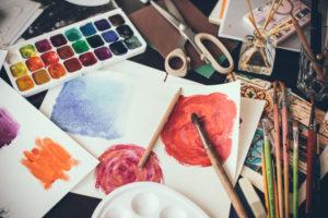Why Creativity?